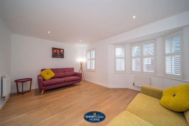 Living Room of Shropshire Drive, Stoke Village, Coventry CV3