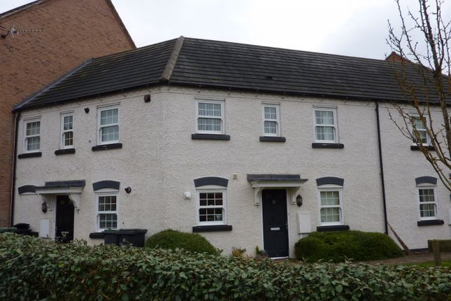 Thumbnail Flat to rent in Murrayfield Avenue, Greylees, Sleaford