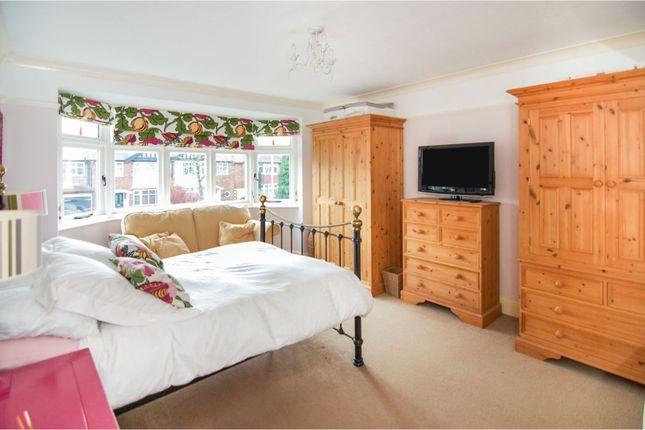 Bedroom One of Davies Road, West Bridgford, Nottingham NG2