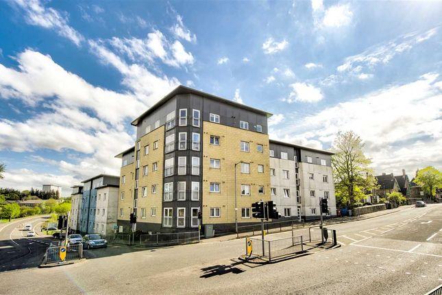 3 bed flat for sale in Bellsmeadow Road, Falkirk FK1