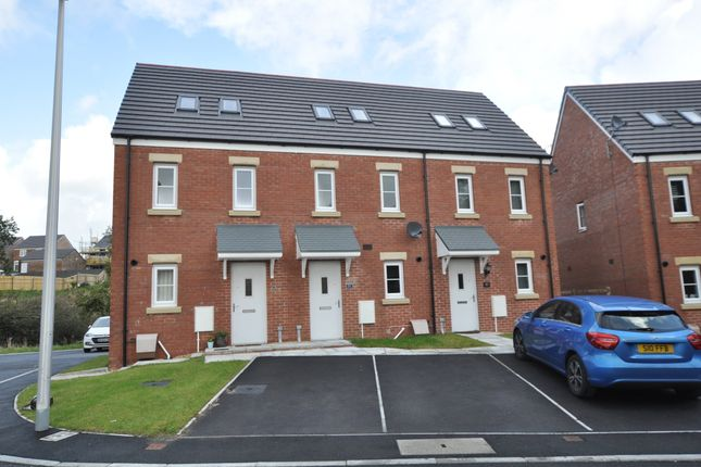 Thumbnail Terraced house for sale in 81, Heol Cae Pownd, Cefneithin, Cross Hands