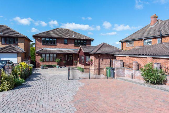5 bed detached house for sale in Kempshott Lane, Basingstoke RG22