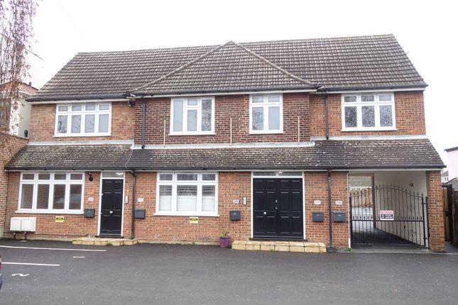 Thumbnail Flat for sale in Cuffley Hill, Goffs Oak, Waltham Cross