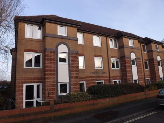 Flat for sale in Grosvenor Road, Southampton, Hampshire