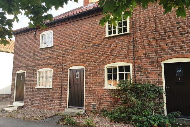 Thumbnail Cottage to rent in Doncaster Road, Bawtry, Doncaster