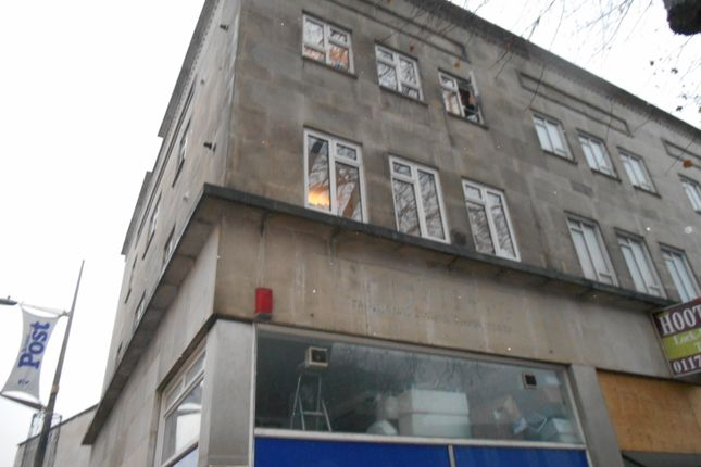 Thumbnail Maisonette to rent in Bond St, City Center Bristol