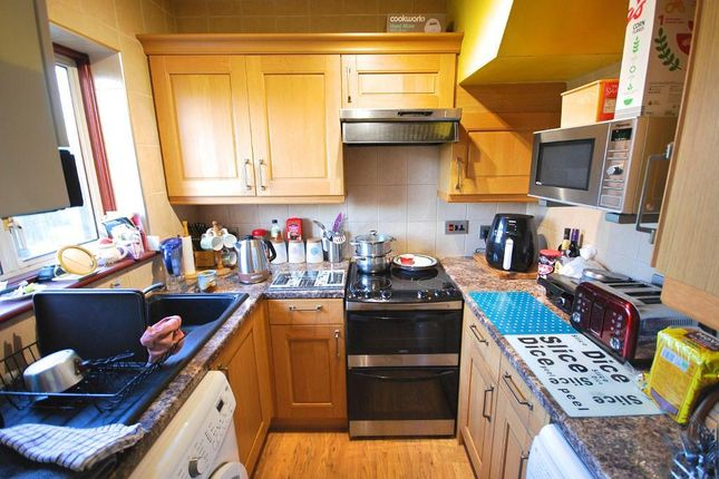 Kitchen of Burns Road, Wembley, Middlesex HA0