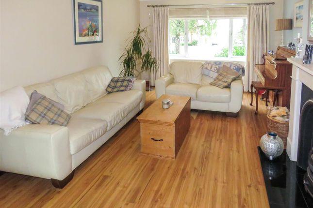 Lounge of Manor Way, Hail Weston, St. Neots PE19