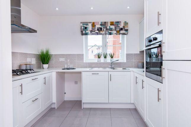3 bedroom mews house for sale in Off Soke Road, Newborough