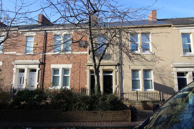 Thumbnail Duplex for sale in Dilston Road, Newcastle Upon Tyne