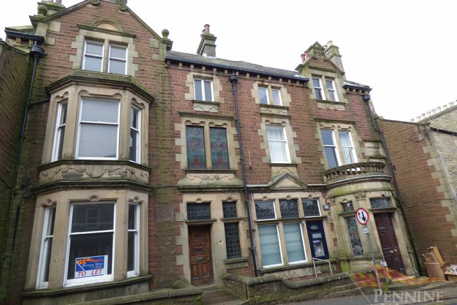 Thumbnail Flat for sale in Front Street, Alston, Cumbria