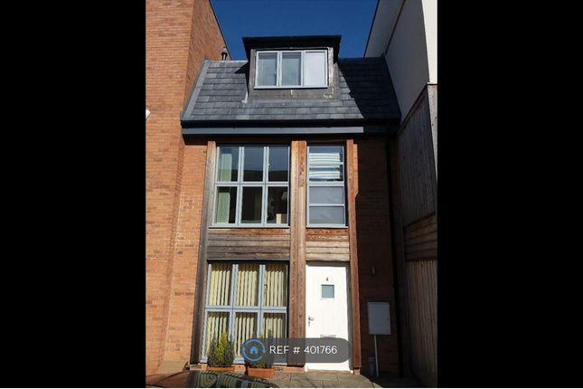 Thumbnail Room to rent in Trumpington Place, Trumpington, Cambridge