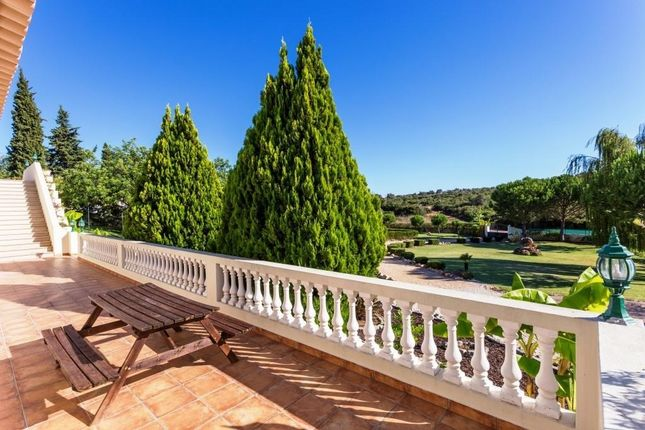 Thumbnail Villa for sale in Monte Judeu, Alvor, Portimão, West Algarve, Portugal