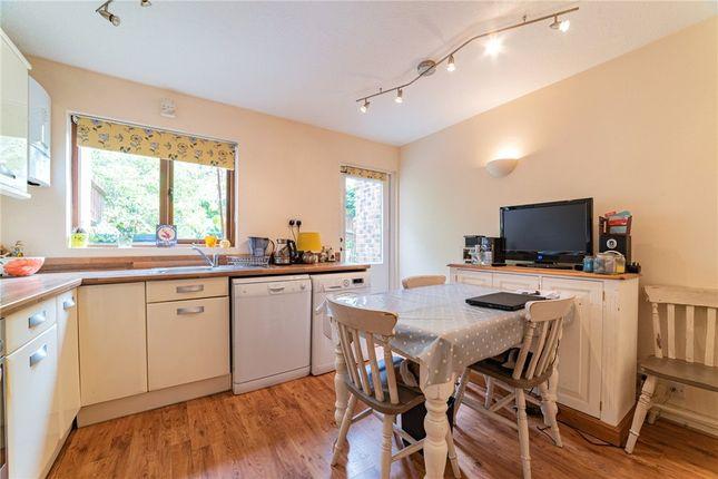 Kitchen (1) of Wooland Court, Brandon Road, Church Crookham GU52