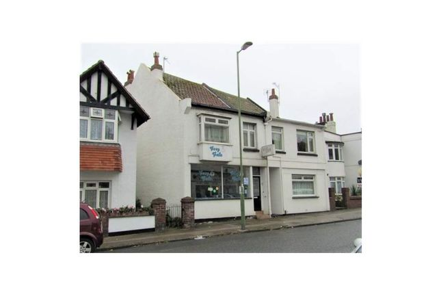 Thumbnail Restaurant/cafe for sale in 30 Seaway Road, Paignton