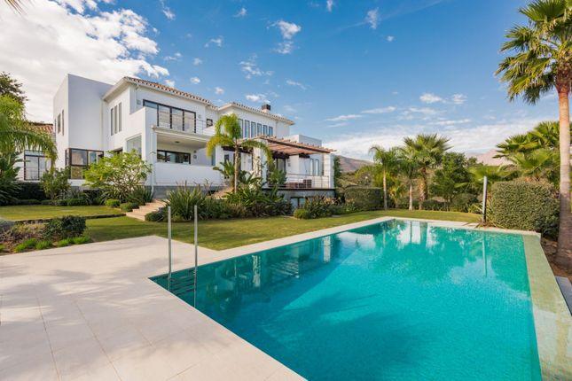5 bed villa for sale in La Cala Golf, Mijas Costa, Malaga Mijas Costa