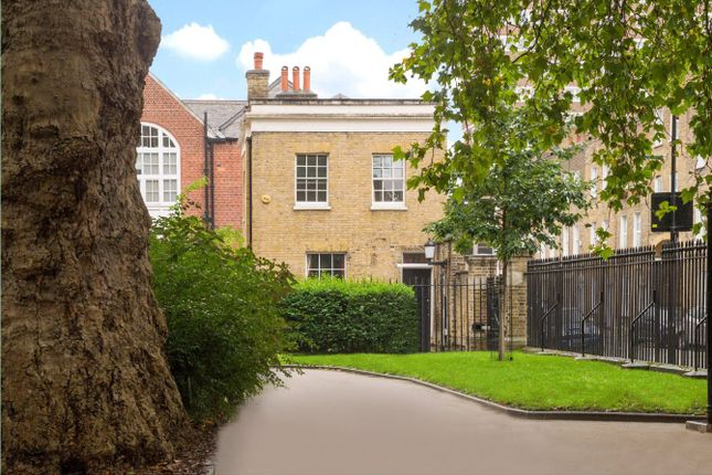 Thumbnail Detached house to rent in Buttesland Street, Hoxton