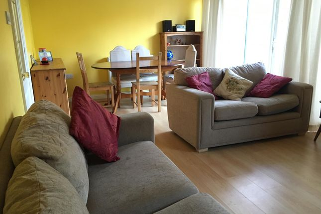 Living Room of Maple Drive, South Wootton, King's Lynn PE30