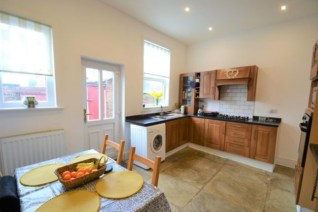 Kitchen/ Dining of Nelson Street, Tyldesley, Manchester M29