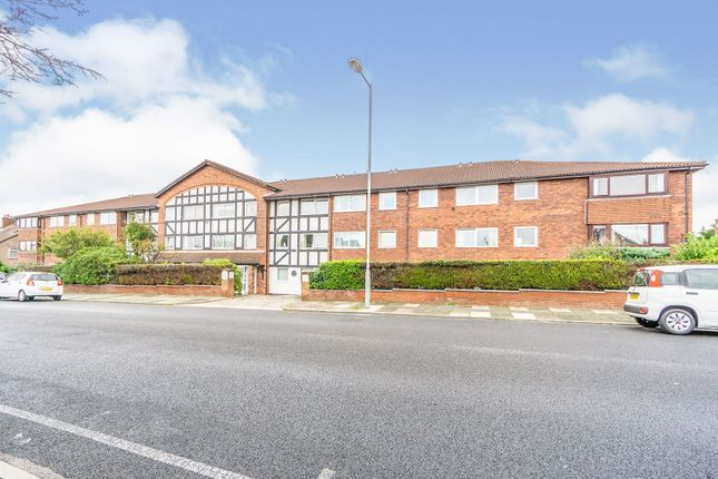 Thumbnail Property for sale in Claremount Road, Wallasey