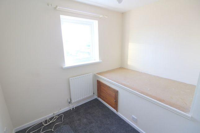 Bedroom 3 of Hill Barn View, Portskewett, Caldicot NP26