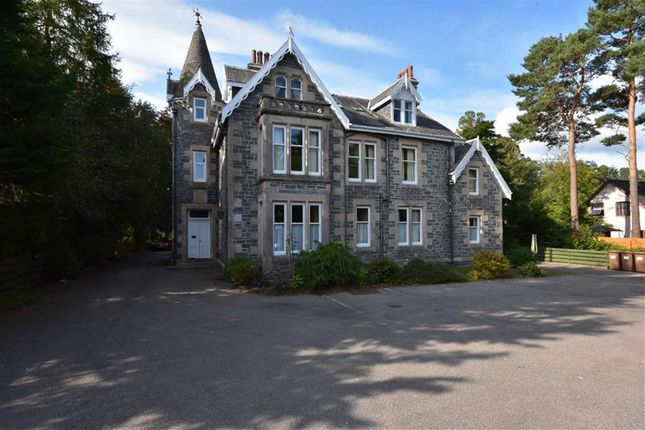 Seafield Avenue, Grantown-On-Spey PH26