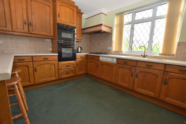 Fitted Kitchen of Keats Avenue, Littleover, Derby DE23