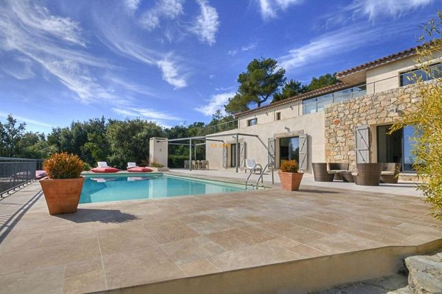 Thumbnail Property for sale in Montauroux, Provence-Alpes-Cote D'azur, 83440, France