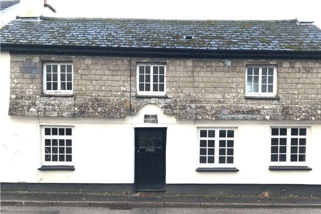 Thumbnail Detached house to rent in East Bridge Cottage, Bridestowe, Okehampton, Devon