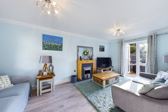 Thumbnail Property to rent in O'connor Close, Staunton, Gloucestershire