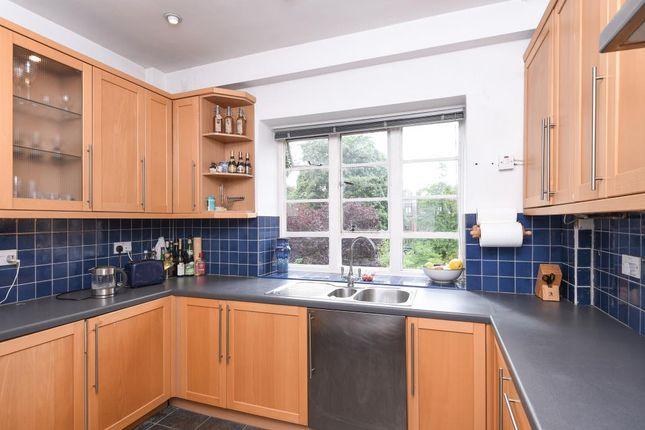 Kitchen of Belsize Court, Wedderburn Road, Belsize Park NW3