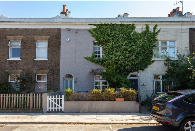 Thumbnail Property to rent in Coleman Road, Camberwell, London