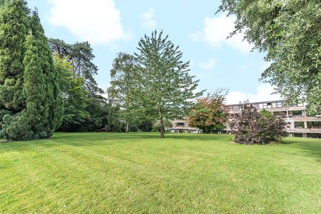 Thumbnail Flat for sale in Goodeve Park, Hazelwood Road, Bristol, Somerset