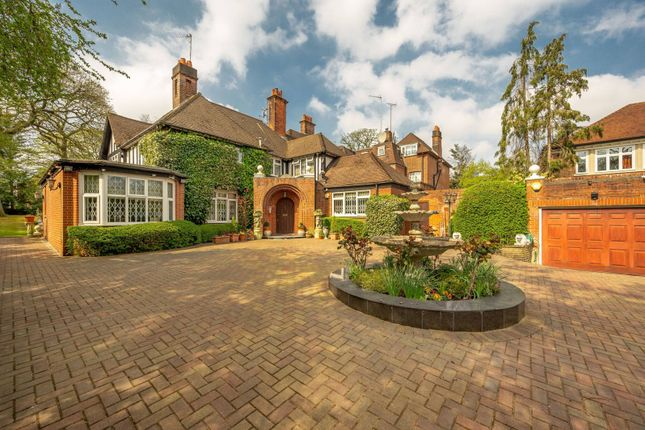 Thumbnail Property for sale in The Bishops Avenue, Hampstead, London