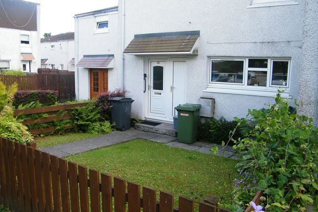 Thumbnail Terraced house to rent in Allander Road, Milngavie, Glasgow