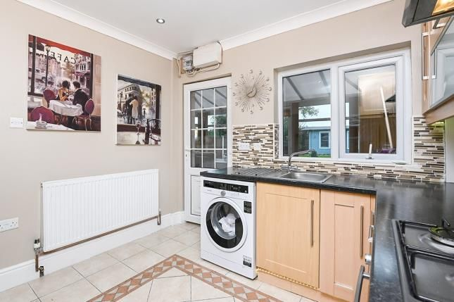 Kitchen of Osmaston Park Road, Allenton, Derby, Derbyshire DE24