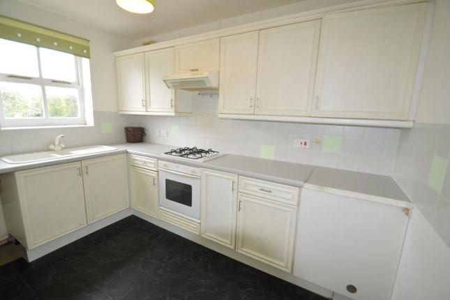 Thumbnail Flat to rent in King Street, Cottingham
