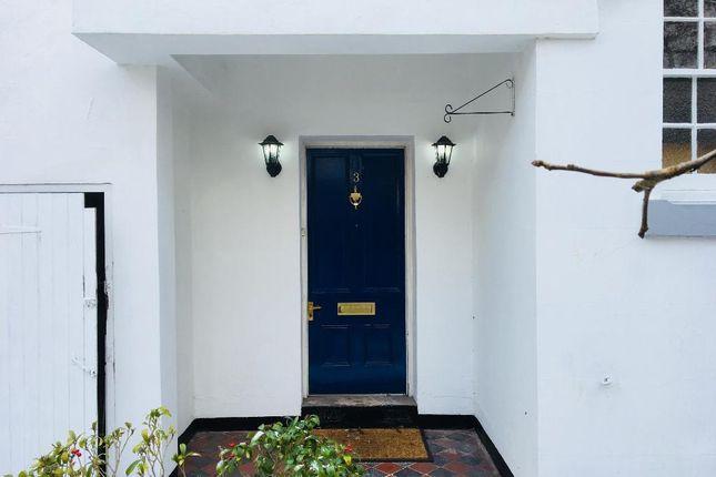 2 bed flat to rent in 16 St. Peter's Road, Harborne, Birmingham