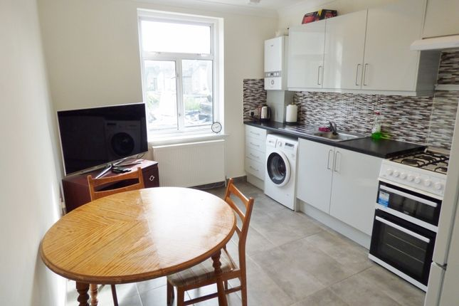 Thumbnail Flat to rent in Coppermill Lane, Walthamstow