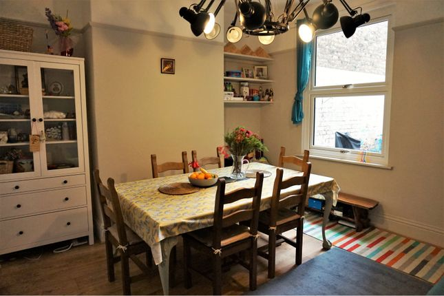 Thumbnail Terraced house for sale in Heslington Road, York