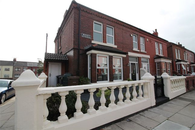 Thumbnail Semi-detached house for sale in Mount Avenue, Bootle, Liverpool