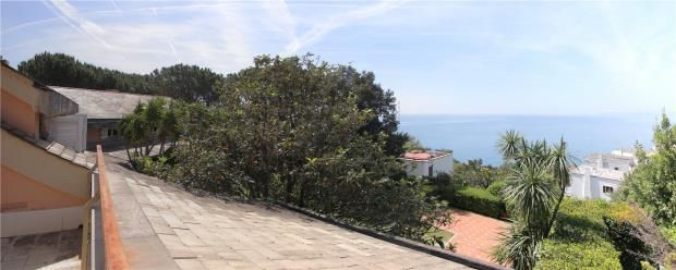 Picture No. 01 of La Pineta di Arenzano, Arenzano, Liguria, Italy, 16011
