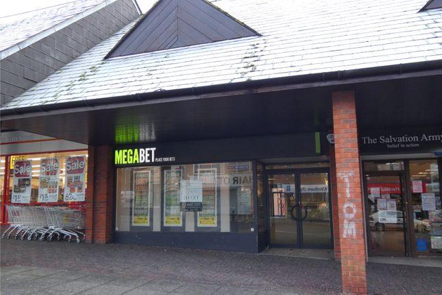 Thumbnail Retail premises to let in High Street, Cosham, Portsmouth