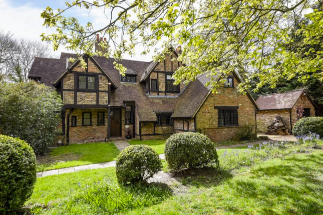 Thumbnail Detached house for sale in Esher Place Avenue, Esher