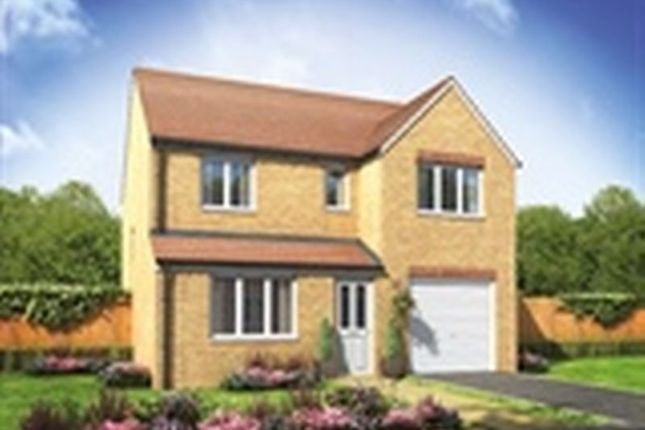 Thumbnail Detached house for sale in Batley Road, Alverthorpe, Wakefield
