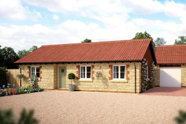 The Woodstock Detached Bungalows, Florence Gardens, Chipping Sodbury BS37