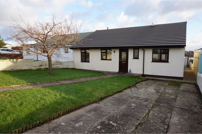 4 bed bungalow for sale in Newlands Park Estate, Valley