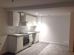 1 bed flat to rent in Artist Street, Leeds LS12