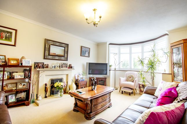 Living Room of St. Andrews Avenue, Windsor, Berkshire SL4