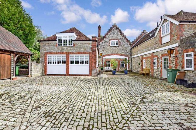 External (Web) of Wierton Hill, Boughton Monchelsea, Maidstone, Kent ME17